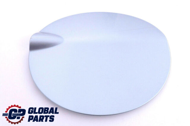 BMW 1 Series E87 E87N Fuel filler Fill In Flap Cover Bluewater Blue 7060691