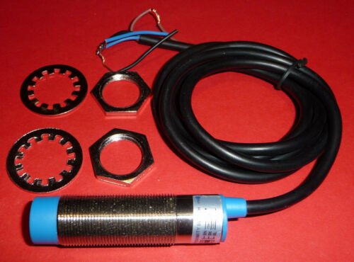 Näherungsschalter LJ18A3-8-Z//BX induktiver NPN NO Näherungssensor 5-40V 3D CNC