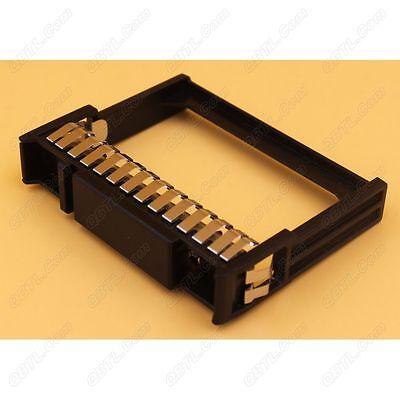 """LOTof 3 HP G8 G9 G10652991-001 2.5/"""" SFF Hard Drive Filler Blank"""