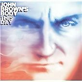 John Brown's Body : This Day CD (2003) Highly Rated eBay Seller Great Prices