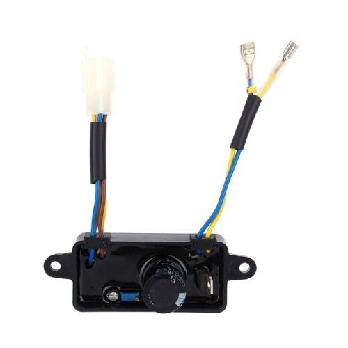 168F Redresseur automatique de régulateur de tension de 2 a 3.5KW AVR 250V 220uF