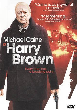 Harry Brown Michael Caine, Emily Mortimer, David Bradley, Iain Glen, Sean Harri - $9.21