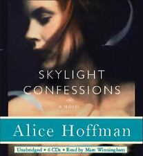 BOOK/AUDIOBOOK CD Alice Hoffman SKYLIGHT CONFESSIONS