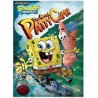 Spongebob Squarepants Great Patty Cap 0097368214248 DVD Region 1