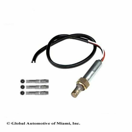 New NTK 3 Wire Oxygen O2 Sensor 87-97 Land Rover Defender Discovery Range Rover