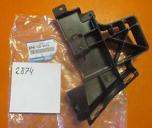 original-Mazda-3-BP4L-50-2A1A-Halter-Befestigung-Platte