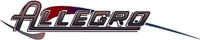 """Wildcat RV Logo 32.5/"""" X 8.5/"""" RV Trailer  Graphic Decal Camper  Vinyl MADE FRESH!"""