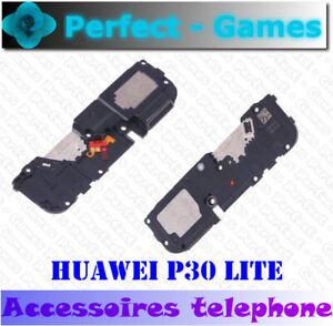 Détails sur Huawei P30 lite HP haut parleur écouteur audio son loud speaker ringer buzzer