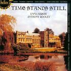 Time Stands Still (CD, Aug-2013, Hyperion)