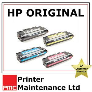 HP-Colour-LaserJet-4730MFP-CM4730-Complete-Toner-Set-Q6460A-Q6461A-Q6462A-Q6463A