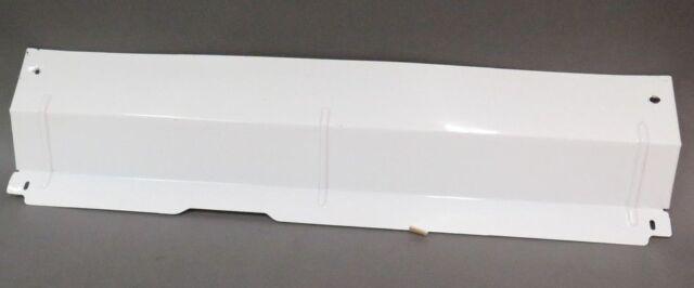 Kitchenaid Dishwasher White >> Clean Whirlpool Dishwasher Kitchenaid Toe Kick Access Panel Part W10909066 White