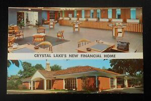 home state bank crystal lake il