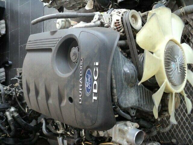 FORD RANGER DURATORQUE 3.0 TURBO DIESEL ENGINE (WET) FOR SALE