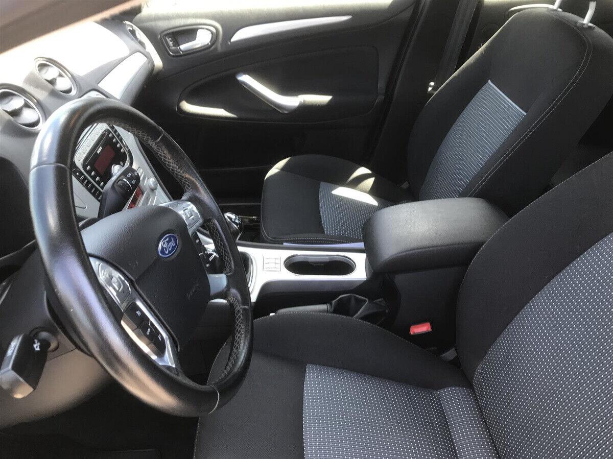 Ford Mondeo 2,0 TDCi 140 Trend - billede 6