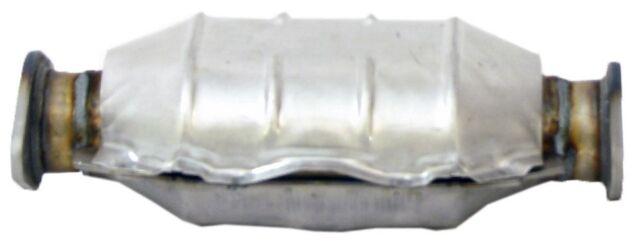 Catalytic Converter-Ultra Direct Fit Converter Rear Walker 16360