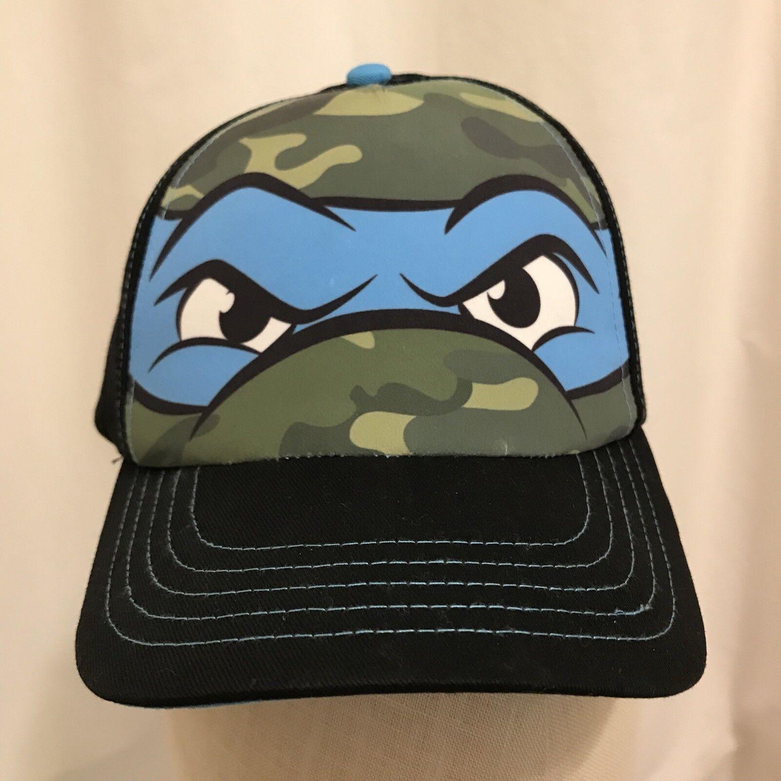 Leo Child Teen Adjustable Snapback Baseball Caps