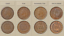 thumbnail 2 - Three-Assorted-Indian-Head-Cents-1859-to-1909-3ICA
