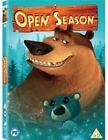 Open Season 5035822108844 DVD Region 2