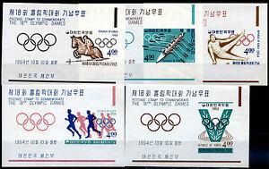 Repubblica-di-Corea-1964-Olimpiadi-di-Tokio-5-BF-m1733