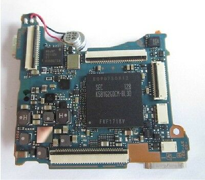Original New Main Board Motherboard Unit for Sony DSC-WX70 WX70 Camera
