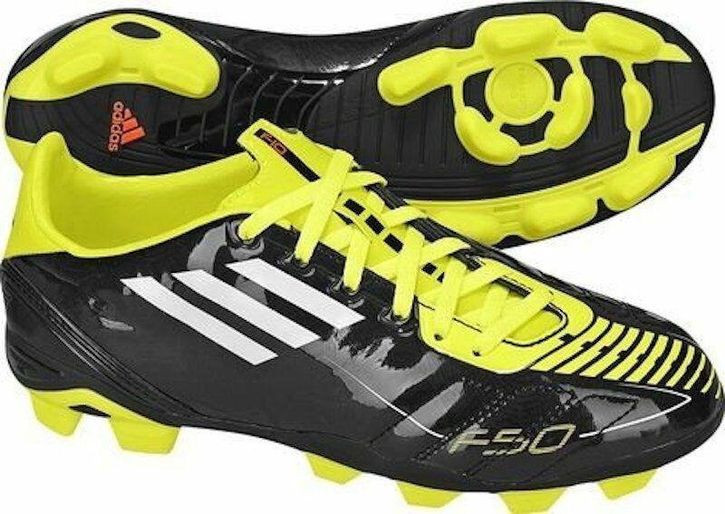 Adidas Schuhe Nockenschuhe F10 Fußballschuhe HG