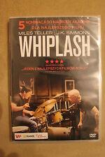 Whiplash (DVD) - POLISH RELEASE