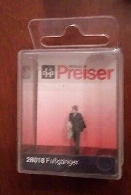 HO 1//87 PREISER CLOWN 29038 NIB