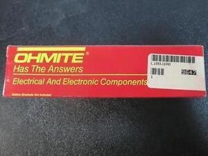 Image of Ohmite-Wirewound by Kellan Inc.