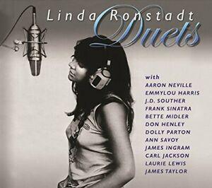 Linda-Ronstadt-Duets-CD