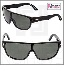c8ba1d0fd1bfa item 2 TOM FORD Wagner TF292 01A Black Gold Shield Visor Unisex Sunglasses  Authentic -TOM FORD Wagner TF292 01A Black Gold Shield Visor Unisex  Sunglasses ...