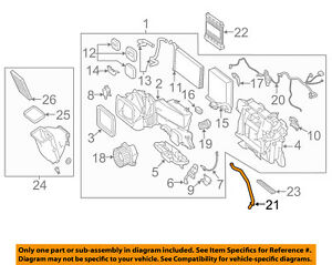 image is loading mercedes-oem-10-16-sprinter-3500-a-c-ac-