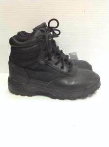 Original SWAT Leather Boots (SKU:BWK3G2) Calgary Alberta Preview