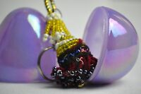 Surprise Gift Favor Keychain- Surprise Egg With Keychain Usa Seller