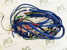 wiring harness for ford 3000 ford 3000 tractor wiring loom harness for sale online ebay  ford 3000 tractor wiring loom harness