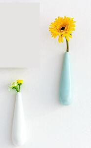 wall-hanging-decorative-floral-art-ceramic-vase-home-decor-Porcelain-Flower-Pot