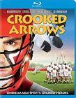 Crooked Arrows 0024543837343 Blu-ray Region a