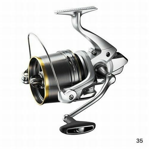 Shimano SURF LEADER CI4+ 35 Thin Line Surf Casting Reel New