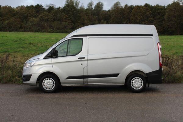 Ford Transit Custom 310S 2,2 TDCi 155 Trend Van - billede 1