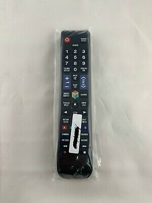 DEHA TV Remote Control for Samsung PS50A756 Television