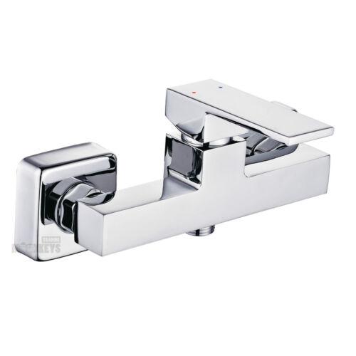 Hervorragend Duscharmatur Mischbatterie Dusche Brause Einhandmischer Bad  TP74