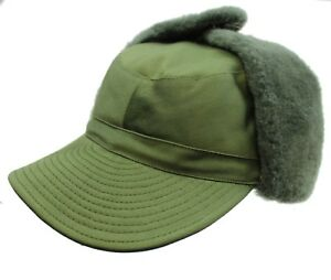 09e3dc192c8 Image is loading SWEDISH-ARMY-COLD-WEATHER-FIELD-HAT-M59