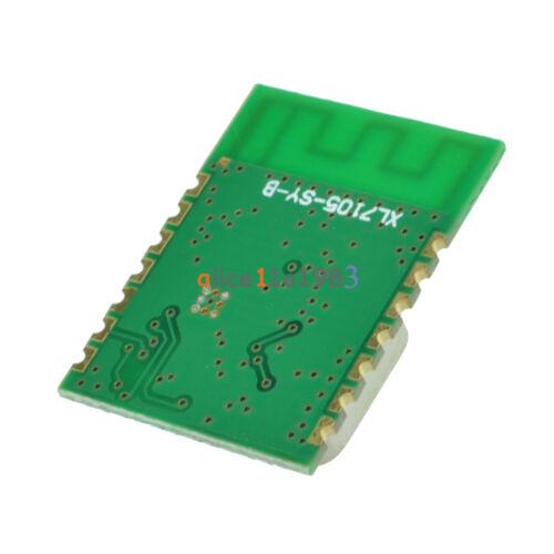 2.4G 500m A7105 Wireless Module CC2500//2530 NRF24L01//SI4432 Transceiver Antenna
