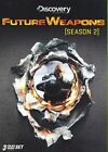 Future Weapons Season 2 DVD 2007 US IMPORT UK Fast