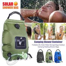 Campingdusche Solardusche Solarpool Camping Dusche 20 Liter Outdoor Zelten++