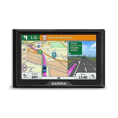 Garmin Drive 50LM Plus, Navigatore portatile per auto