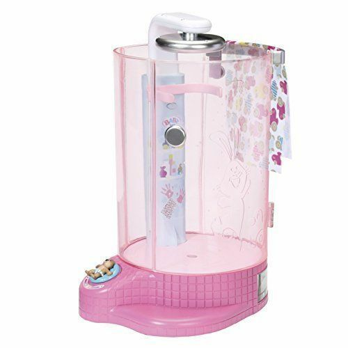 Zapf Creation Baby Born Poupée Deluxe Jouet Playsets collection gamme babyborn