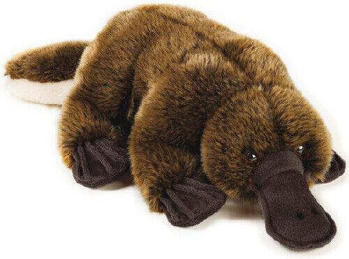 National Geographic Platypus Australia [40cm] Soft Plush Stuffed Animal Toy NEW