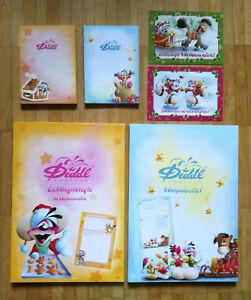Limited Diddl Forever Weihnachtsedition Blätter oder Postkarte - Purkersdorf, Österreich - Limited Diddl Forever Weihnachtsedition Blätter oder Postkarte - Purkersdorf, Österreich