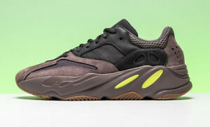 new style 15d21 125f3 Details about Adidas Yeezy Boost 700 Mauve Wave Runner 4-14 Grey Brown  EE9614 Kanye West
