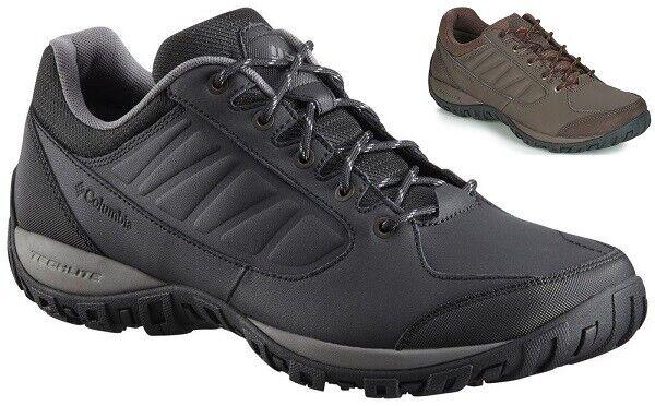 Columbia Ruckel Ridge Exterior Excursionismo Zapatillas zapatos atléticos para hombre todas las tallas nuevo